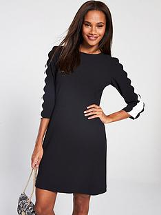v-by-very-scalloped-tunic-monochrome