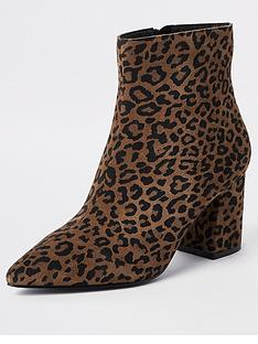 river-island-river-island-animal-print-heeled-ankle-boot-leopard