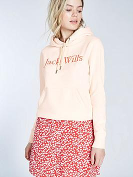 jack-wills-hunston-popover-hoodie-pink