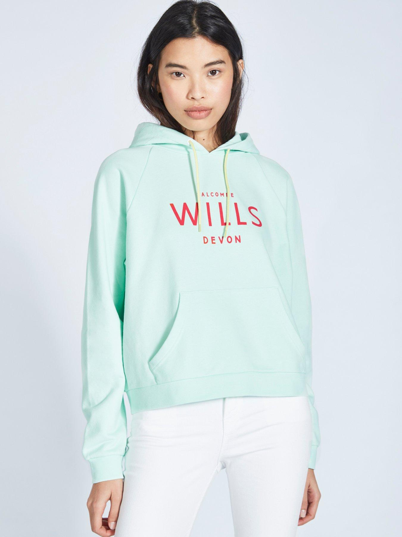 Men's Clothing Men's Jack Wills Zip Up Hoodie Small Cheap Sales 50% Clothing, Shoes & Accessories