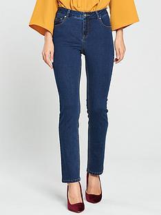 wallis-authentic-wash-harper-straight-leg-jean-denim