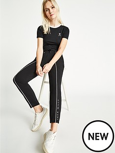 jack-wills-penhill-jogger-black