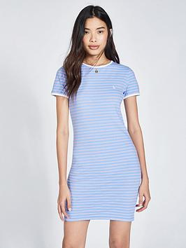 jack-wills-harlech-stripe-ringer-dress