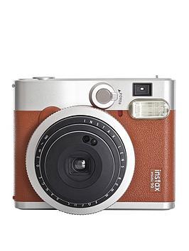 Fujifilm Instax Fujifilm Instax Instax Mini 90 Instant Camera  - Instant  ... Picture