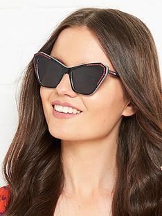 mcq-alexander-mcqueen-jewelled-cat-eye-sunglassesnbsp--black