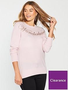 ted-baker-wonderland-jumper-light-pink