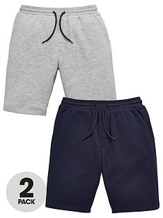 v-by-very-boys-jog-shorts-with-piping-detail-2-pack