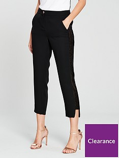 ted-baker-sequin-side-panel-trouser-blacknbsp