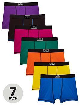 v-by-very-boys-7-pack-colour-pop-trunks-multi