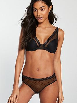 v-by-very-spotty-mesh-bra-black