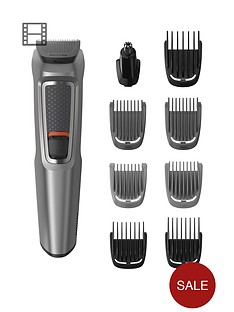 philips-philips-series-3000-9-in-1-multi-grooming-kit-for-beard-and-hair-with-nose-trimmer-attachment-mg372233