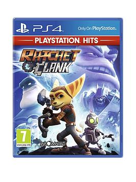 Playstation 4 Playstation 4 Playstation Hits: Ratchet And Clank Picture
