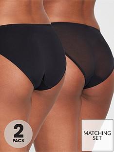 dorina-2-pack-joyce-briefs-black
