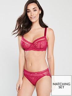 dorina-curves-maureen-brief-red