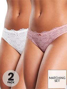 dorina-curves-abigail-2-pack-briefs-ivory-pink
