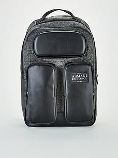 armani-exchange-backpack