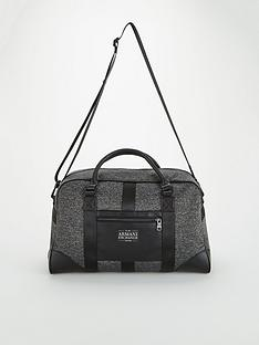 armani-exchange-duffle-bag