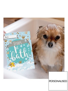 personalised-puppy-cards-for-milestone-moments-pack-of-24