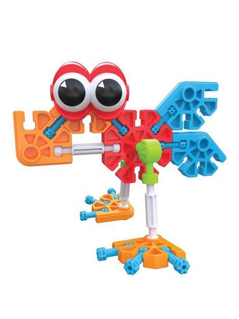 knex-zoo-friends-building-set