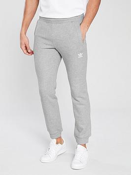 adidas-originals-trefoil-pants--nbspmedium-grey