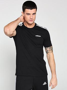 adidas-3s-t-shirt--nbspblack