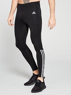 adidas-3s-running-tights-black