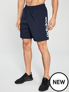 adidas-linear-core-chelsea-shorts-black