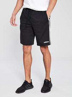 adidas-3s-core-shorts-black