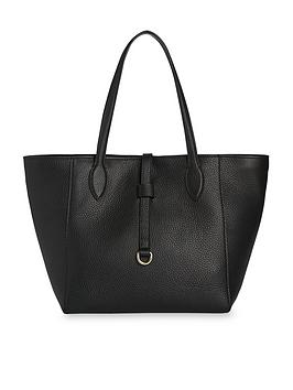 whistles-leather-shaftesburynbspover-the-shoulder-tote-black