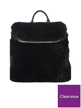 whistles-whistles-leather-and-faux-fur-mini-verity-back-pack