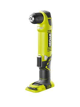 ryobi-rad1801m-18v-one-cordless-angle-drill-bare-tool