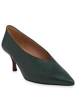 whistles-zurienbspleather-kitten-heel-shoe-green