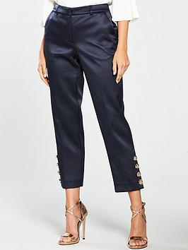 river-island-river-island-satin-cigarette-trousers--navy