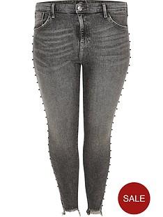 ri-plus-ri-plus-reg-length-amelie-embellished-side-skinny-jeans--black
