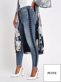 ri-petite-ri-petite-harper-high-waisted-side-detail-skinny-jeans