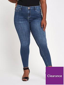 ri-plus-molly-skinny-jeans-mid-blue