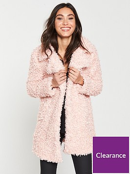 river-island-curly-faux-fur-coat--pink