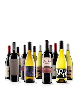 Virgin Wines Virgin Wines Ultimate Mixed Selection - Case Of 12 Picture