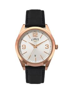 limit-limit-rose-gold-detail-dial-black-leather-strap-mens-watch