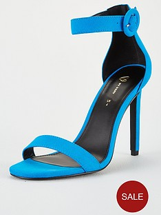 v-by-very-bellasima-high-minimal-sandal-bright-blue