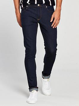 river-island-space-rinse-skinny