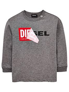 diesel-diesel-boys-short-sleeve-double-logo-t-shirt