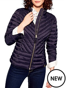 joules-elodie-chevron-quilted-jacket