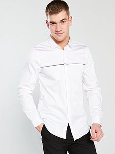 armani-exchange-long-sleeve-shirt-white