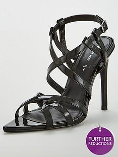 v-by-very-bounty-point-toe-heeled-strappy-sandal