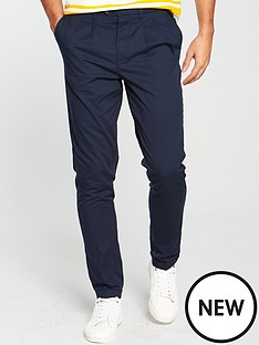selected-homme-elias-tapered-trousers