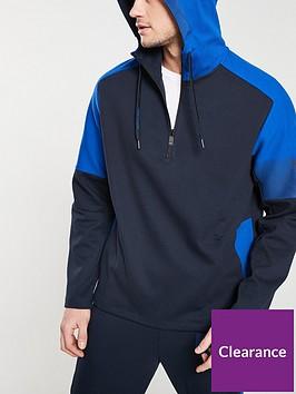 armani-exchange-hooded-jacket-navyblue