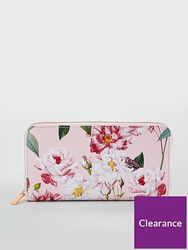 ted-baker-jete-iguazu-zip-matinee-purse-light-pink