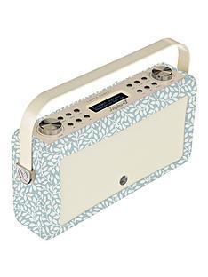view-quest-vq-hepburn-mkii-dab-radio-amp-bluetooth-speaker-laura-ashley-little-vines