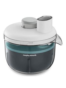 Morphy Richards Morphy Richards Prep Star Food Processor Picture